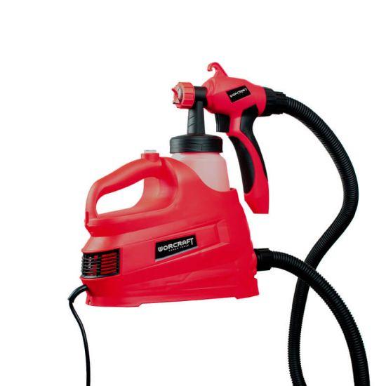 Краскопульт электрический SG08-800